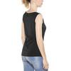 Royal Robbins Essential Tencel Mouwloos Shirt Dames zwart